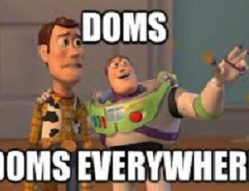 All About DOMS