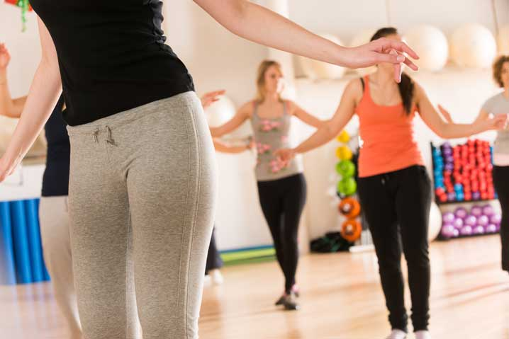 feel good with bev fitness