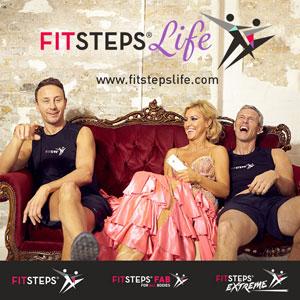 FitSteps life